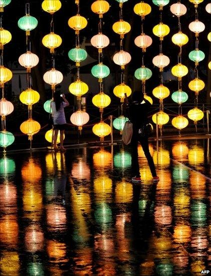 Harvest Moon clipart lantern festival Festival on 24 best Moon