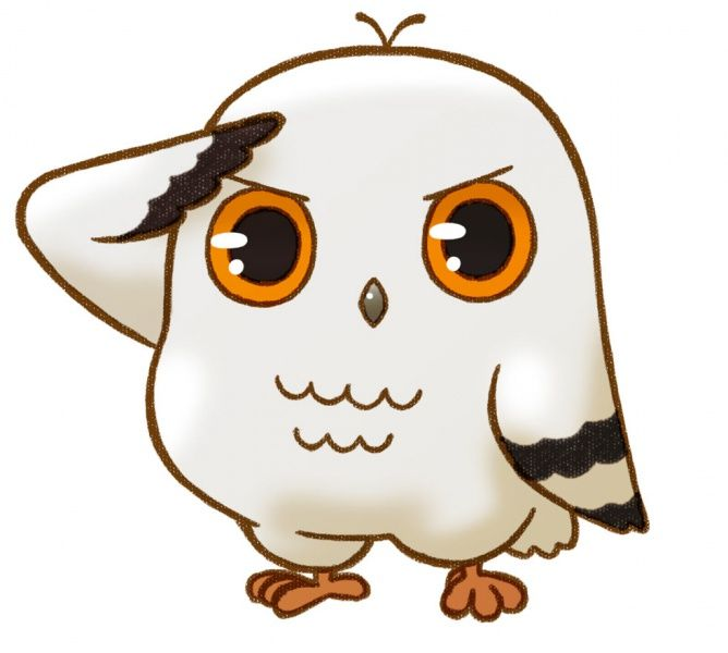 Harvest Moon clipart night owl Concept Moon: best Pinterest about
