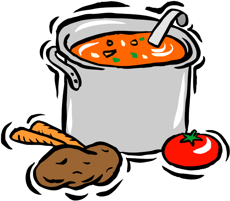 Stew clipart crockpot  Put to the Crock