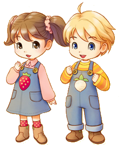 Harvest Moon clipart september season Wiki Kidsanb Moon current Wikia