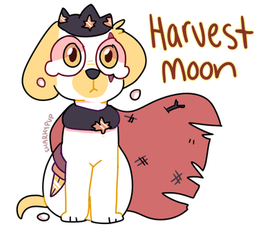 Harvest Moon clipart thanksgiving 5 13 Gallery Ghostly Sad