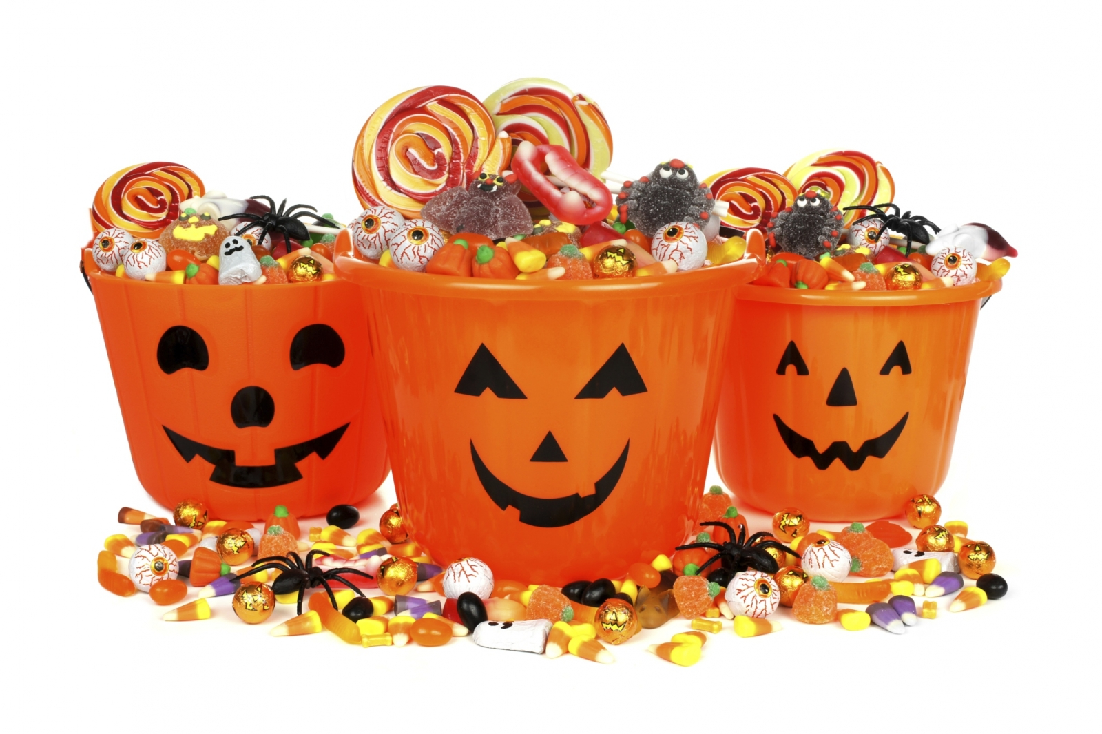 Harvest Moon clipart trunk or treat Treat Exclusives All About