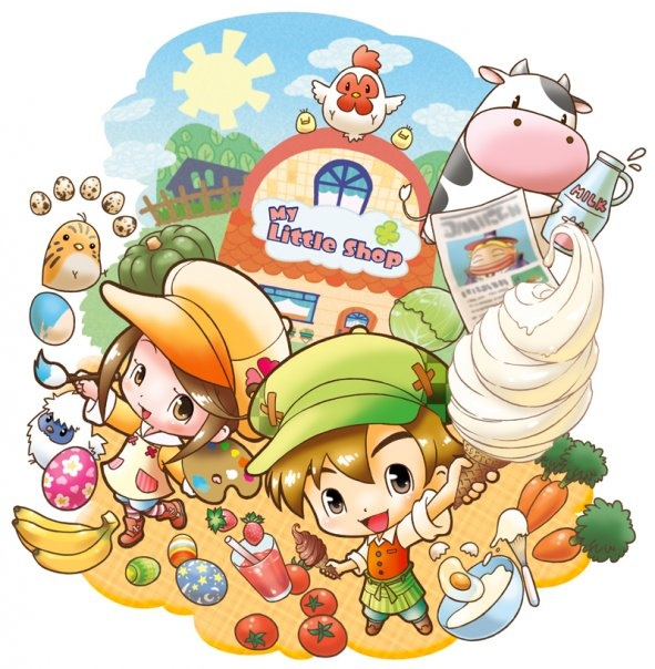 Harvest Moon clipart yellow Shop(: about my 17 Pinterest