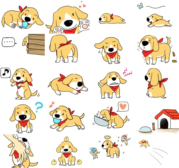 Harvest Moon clipart yellow About classic best dog Moon