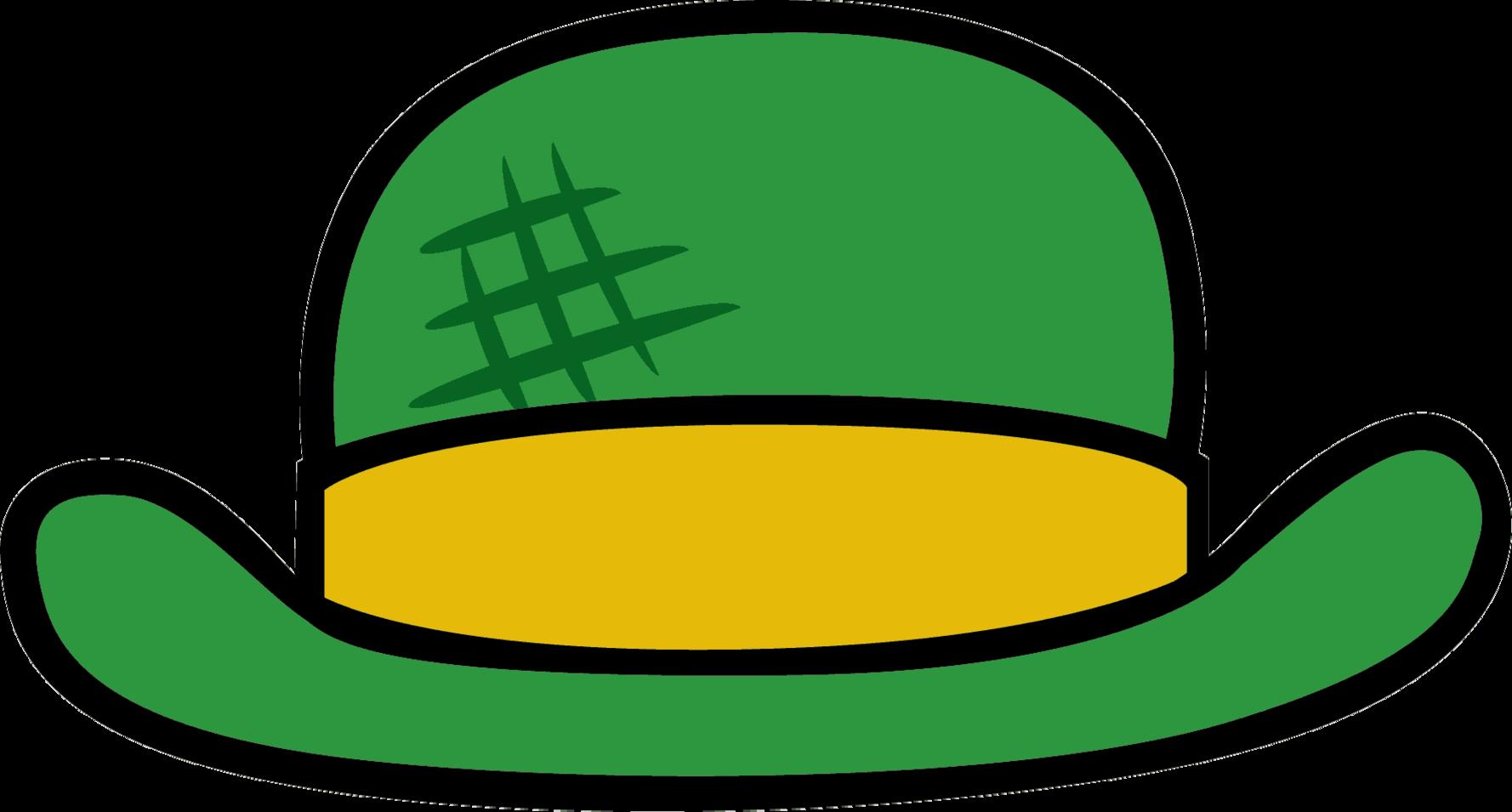 Hat clipart Clipartall Clipartwork Clipart Clipart (2586)