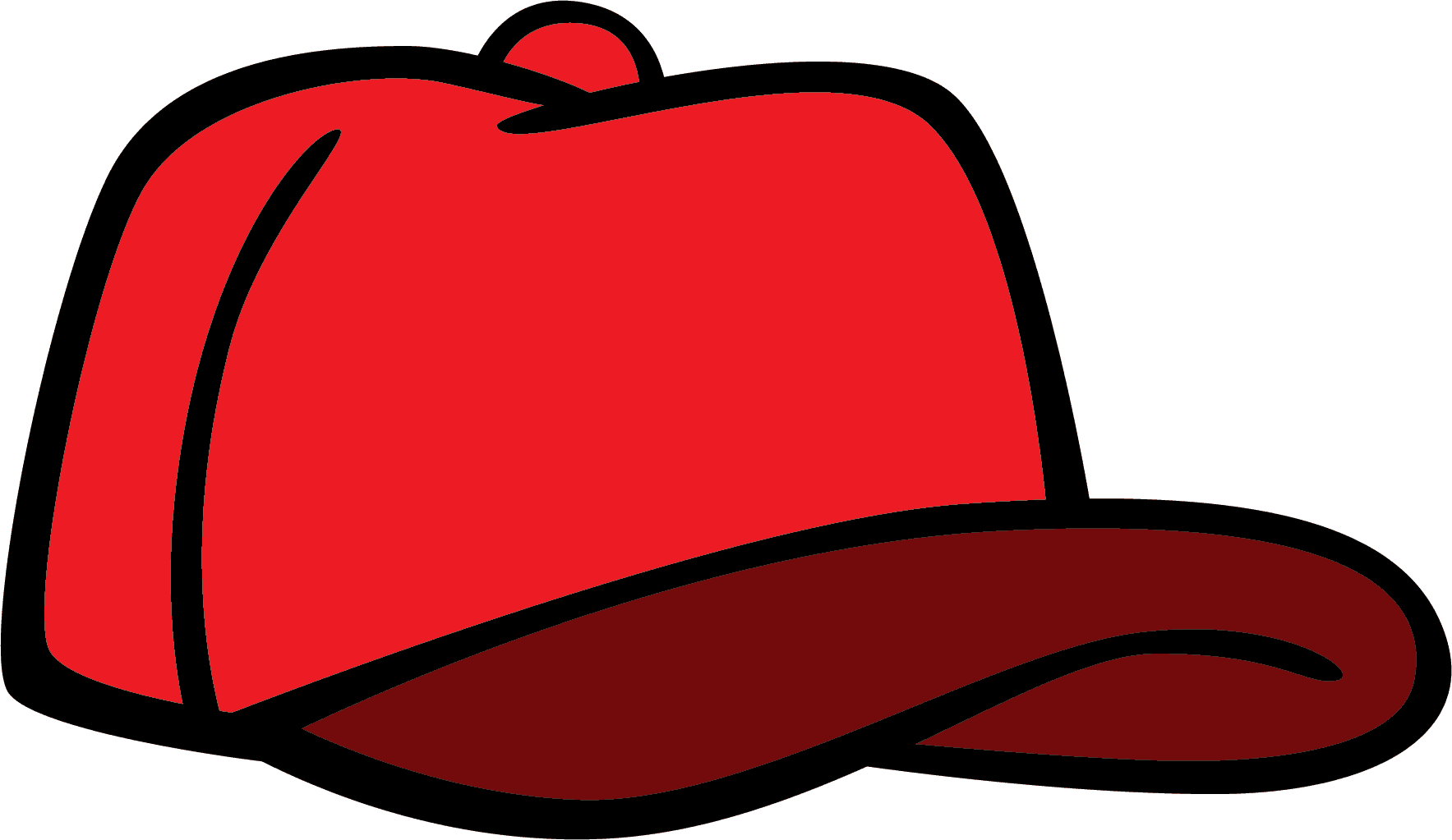 Pice clipart hat Clipartix images Hat clip art