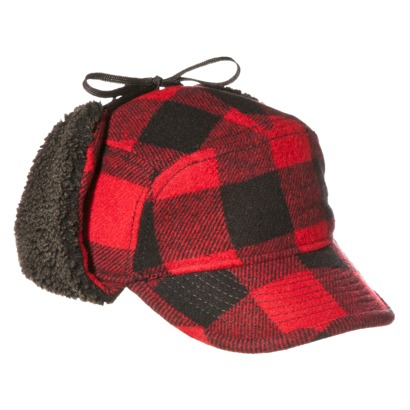 Hat clipart lumberjack Red Possible Hat  for