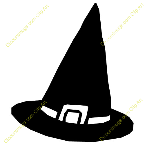 Witch clipart halloween witch hat Clipart Halloween Panda halloween%20witch%20hat%20clipart Free