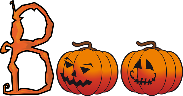 Haunted clipart boo Of News boo! is Grove