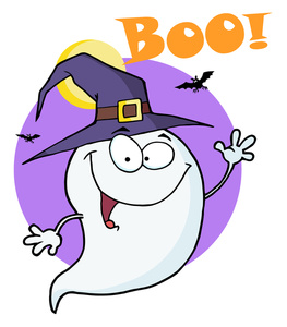 Haunted clipart boo Clipart Images · Free ghost%20clipart