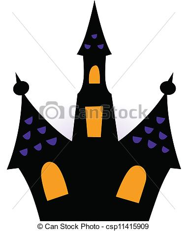 Haunted clipart creepy house 41 Top Free Image Clipart
