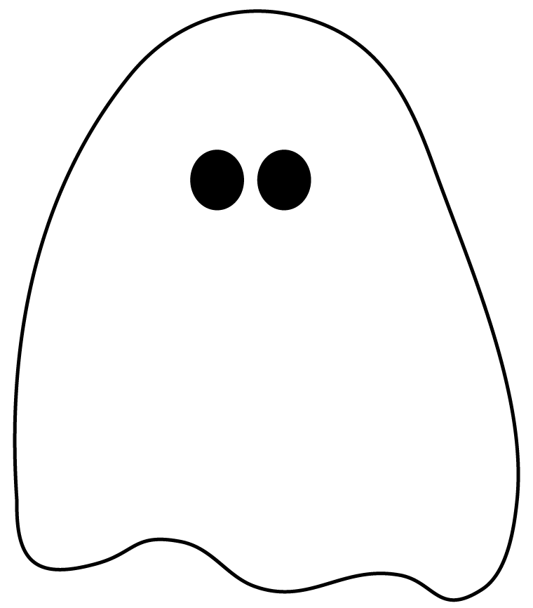 Haunted clipart cute ghost Image kid ghost Cute Cliparting