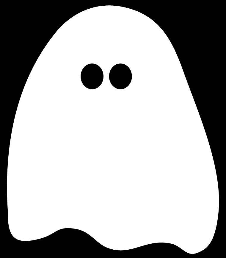 Spooky clipart transparent Ghost kid 2 image com