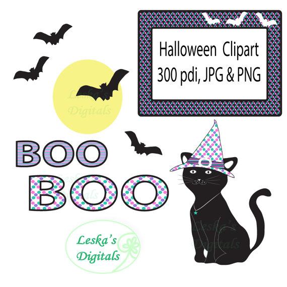 Haunted clipart cute halloween bat Clipart Halloween Cute clipart clipart