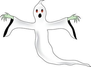 Haunted clipart ghost Ghost Clipart Or Spooky Haunt