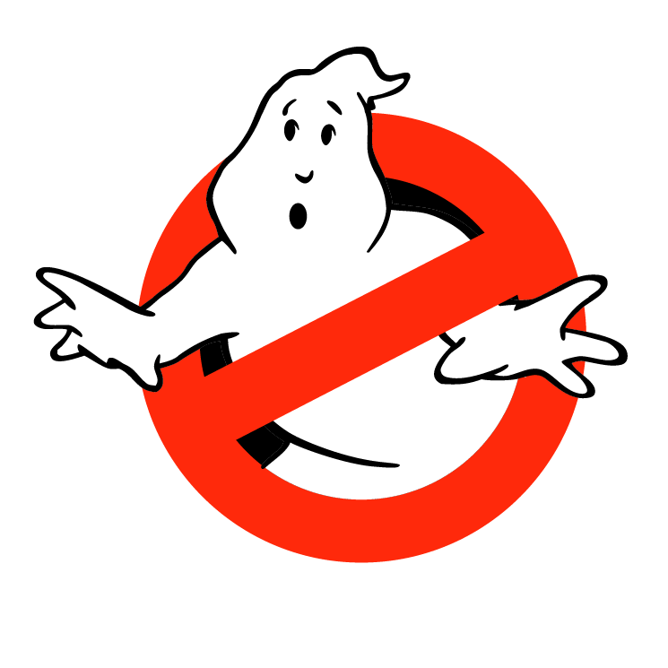 Haunted clipart ghostbuster Pinteres… … vector free vector