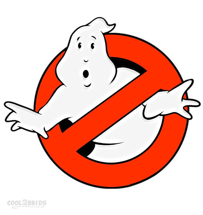 Haunted clipart ghostbuster And of process ghosts Haunted