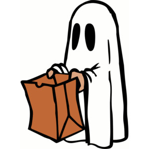 Haunted clipart ghoul Days ghosts/ghouls/demons/devils 31 Ghost 20: