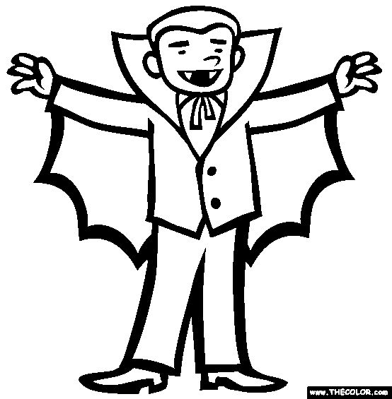 Dracula clipart ghost house Pages about on images Printables