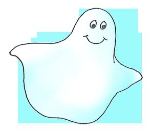 Phanom clipart happy ghost Ghost Happy Clipart Halloween Happy