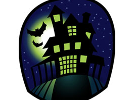 Haunted clipart haunted mansion Pictures house Haunted clip Haunted