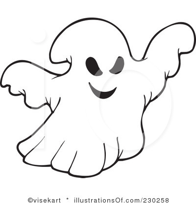 Haunted clipart horror movie Source 20clipart ghost pic Ghost