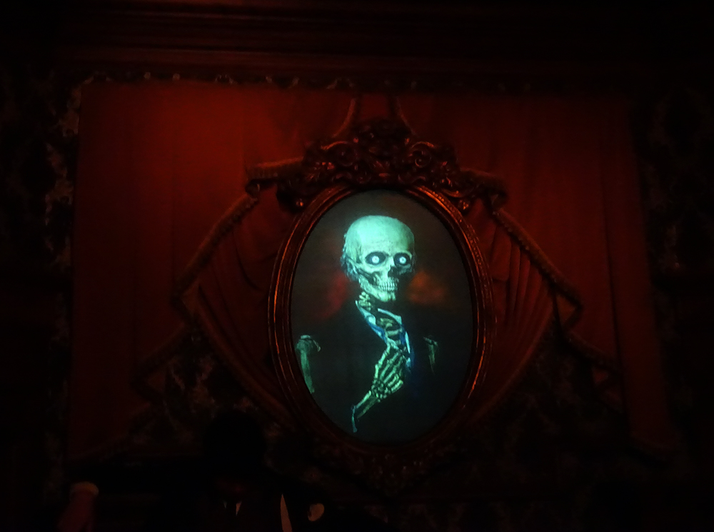 Haunted clipart inside haunted house History Secret History Haunted of