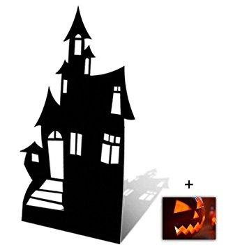 Haunted clipart kitchen Small / Haunted Lifesize House