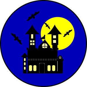 Haunted clipart mortality Clipart house Clipart Clipart haunted