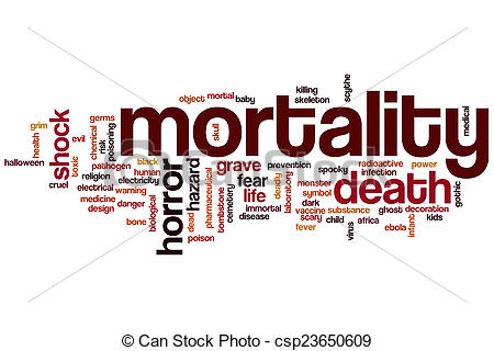 Haunted clipart mortality Art Clip Download Art Mortality