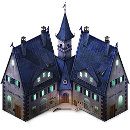 Haunted clipart scare Haunted PNG Image Format: com