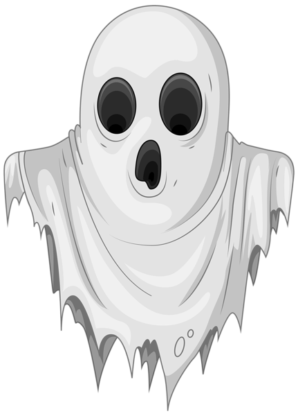 Ghostly clipart haunted Free ghost image 37 clipart
