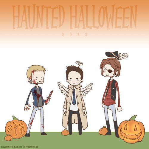 Haunted clipart supernatural 2014Haunted super cute! Cute images