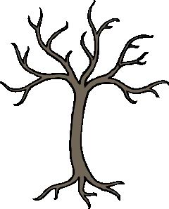 Branch clipart halloween Tree Halloween Haunted Zone Cliparts