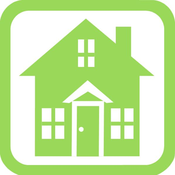 Community clipart housing community  free 2 images art