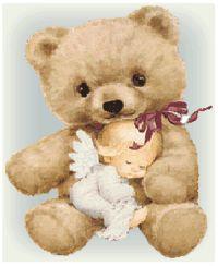 Teddy clipart teady #5