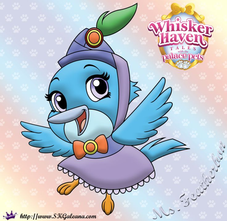 Haven clipart animated Palace Coloring images Whisker Best