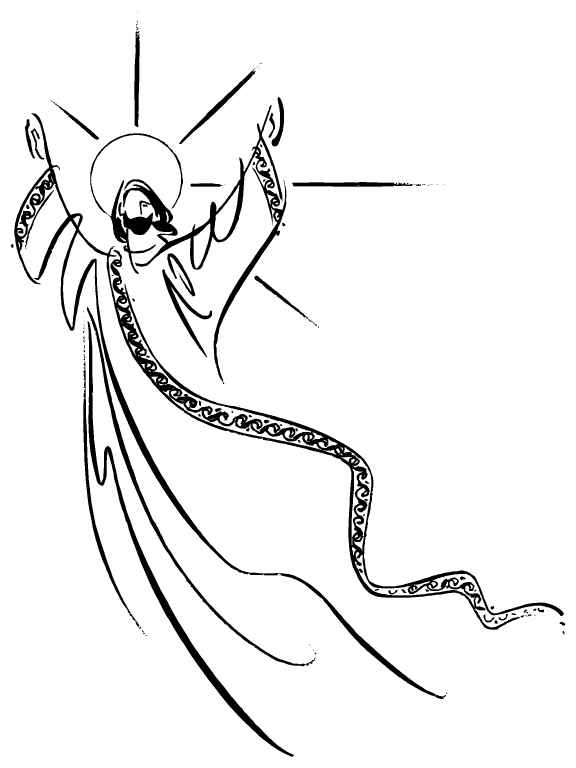 Haven clipart ascension  Child Abuse Religious