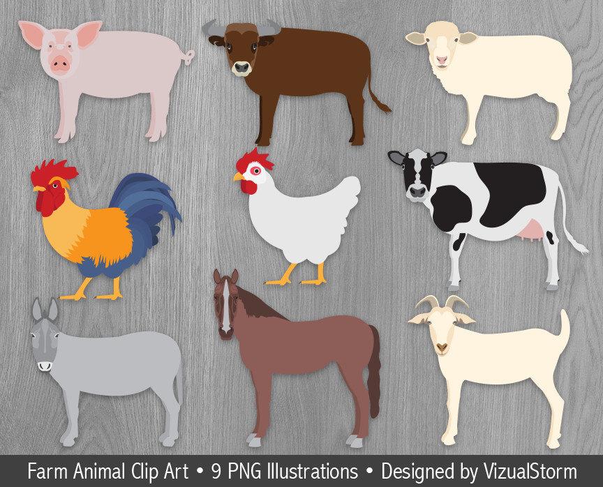 Haven clipart bull Bull Rooster Art art Animals