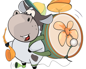 Haven clipart bull Haven Symphony – the Orchestra