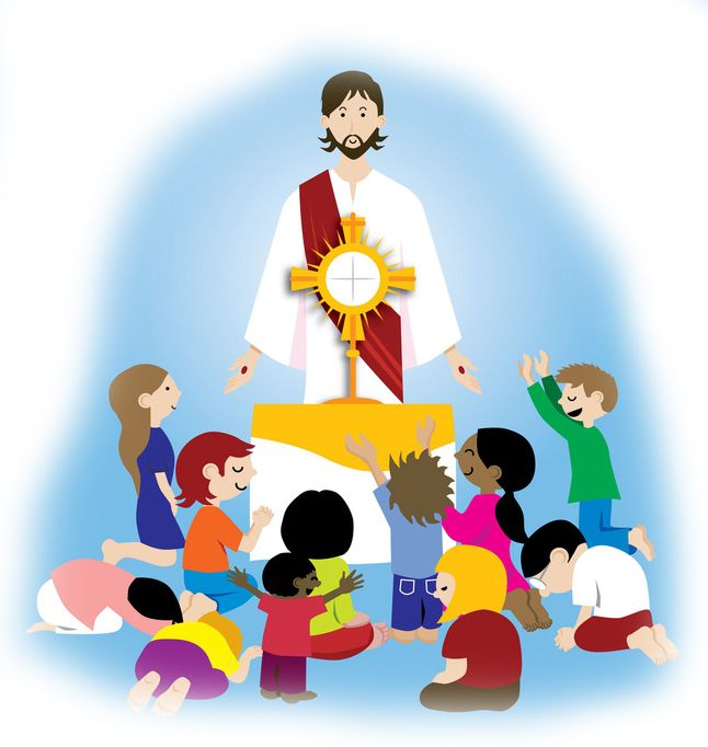Heaven clipart catechism Images Catechism best Find on