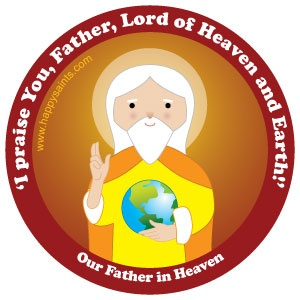 Haven clipart catholic school Mary Lord Father images and