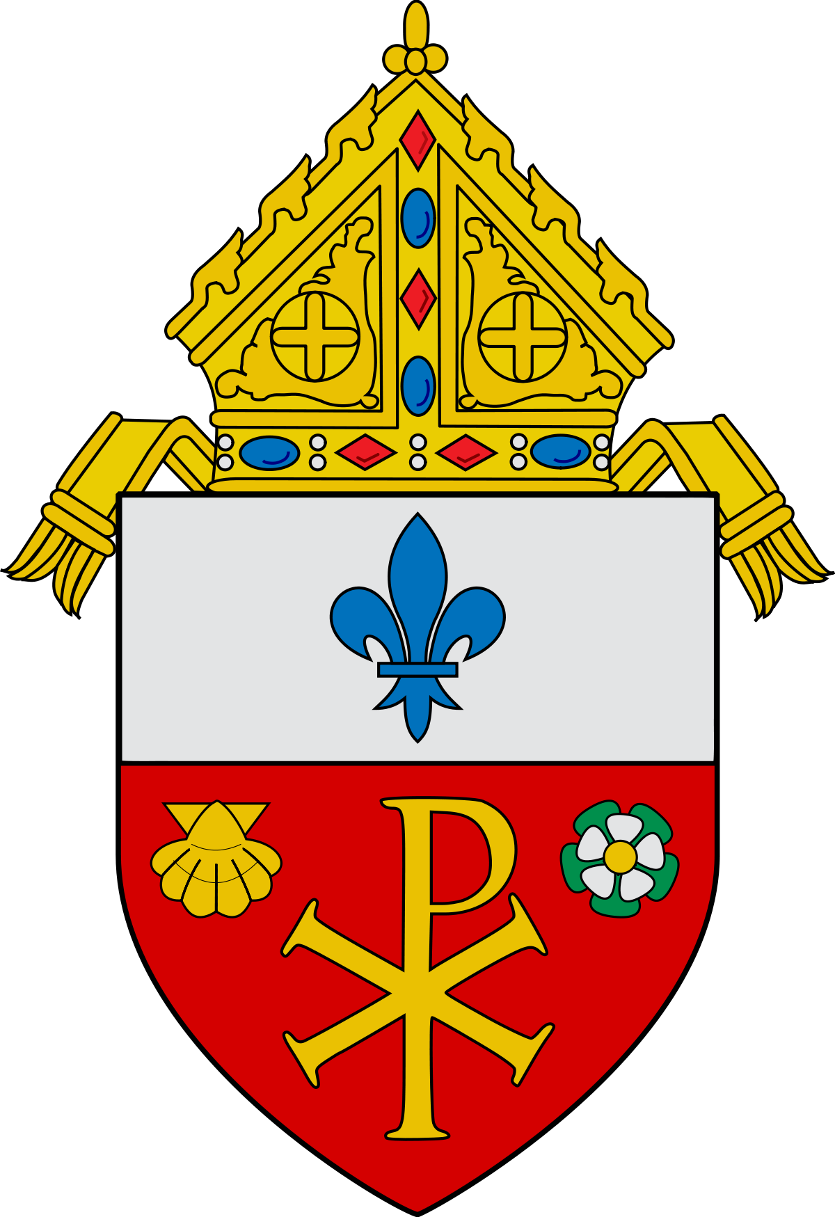 Haven clipart catholic school Of Diocese  Wikipedia Orlando