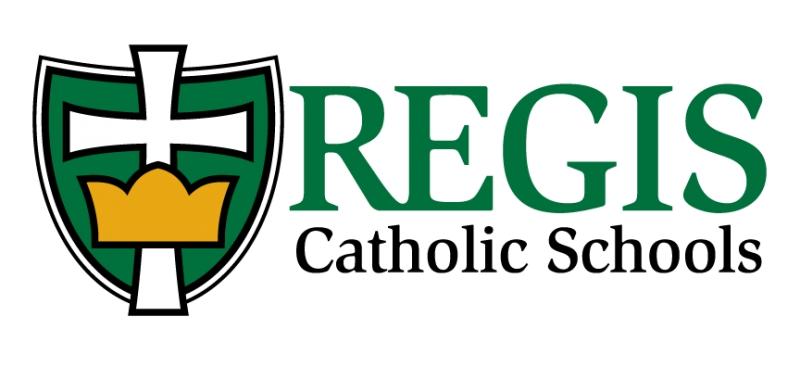 Haven clipart catholic school Scrip & Regis RCS Catholic