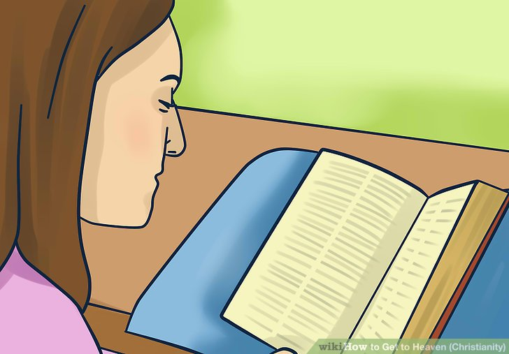 Haven clipart christianity Steps How to to 14