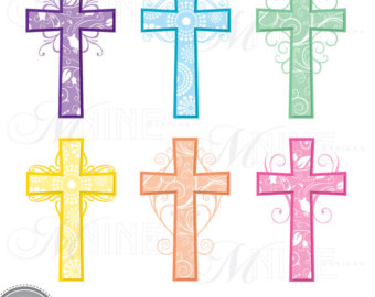 Christ clipart pink cross CROSSES Cross Cross Art: Art