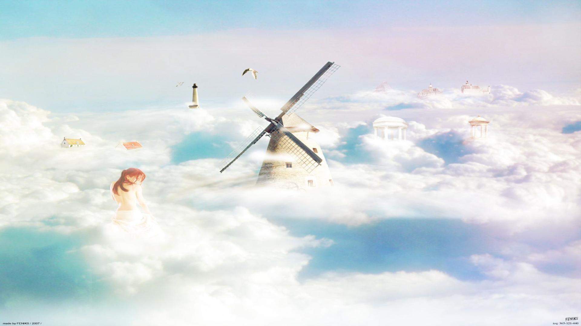 Haven clipart desktop wallpaper Background image Heaven the Colors