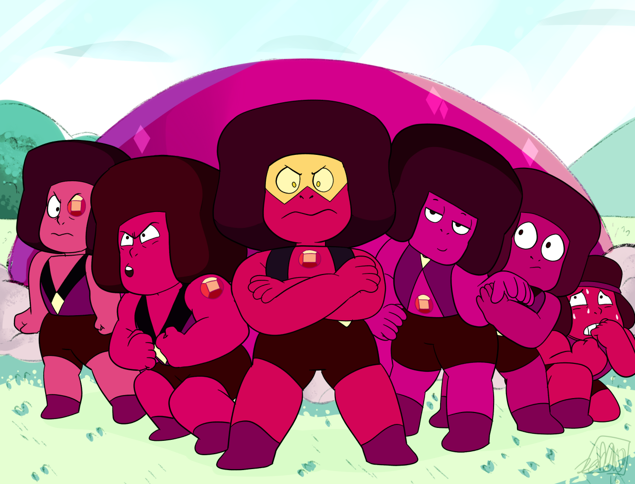 Haven clipart eternal THE watching this RUBIES stopped