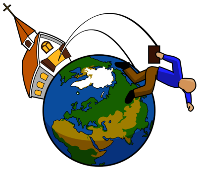 Haven clipart evangelism Paul's United News :: ChurchToWorld