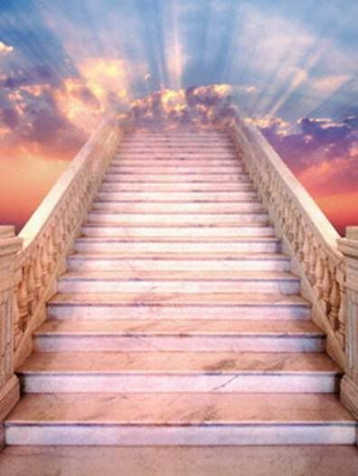 Haven clipart gates heaven Walk pearly 12 and of